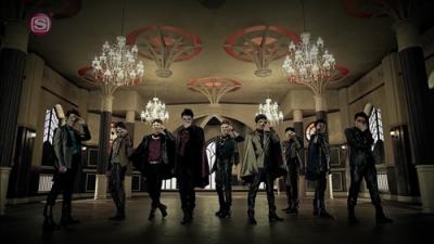 Opera- Super Junior <3