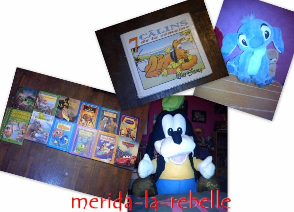 ma collection disney