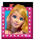 barbieCharm