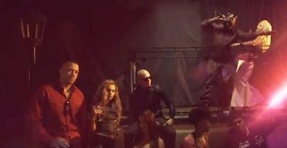 Découvrez le clip de T-Pain Feat Rick Ross – Rap Song (avec une apparition de Pitbull)