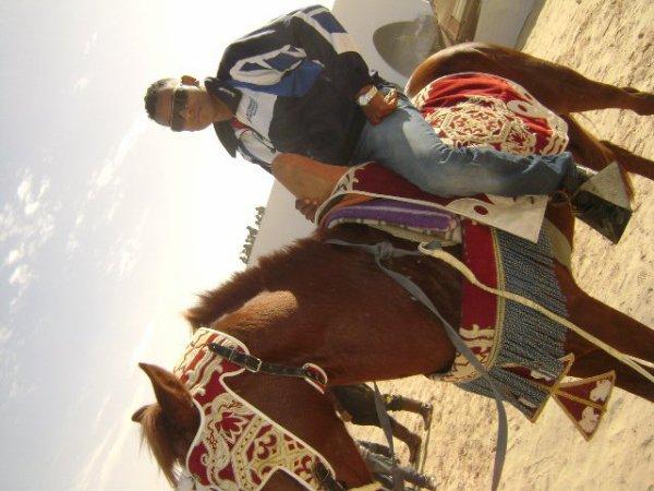 MOI+MON COSIEN EN TUNISIE AVEC LE SAHAR DU DOUZ <3<3