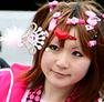 Avatars/icones  -  Pink Girls =)