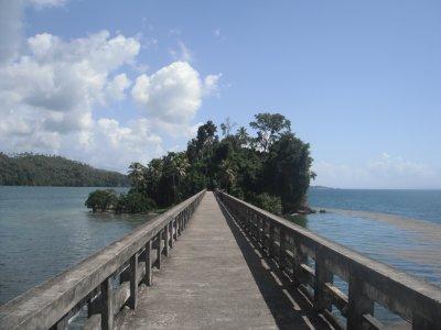 Rep dom, Samana, Los haitises