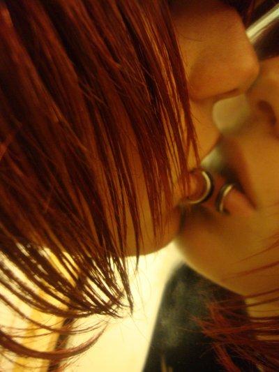 Violemment Romantique & Joyeusement Pornographique