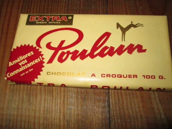 tablette de chocolat entière jamais ouverte - CHOCOLAT ...