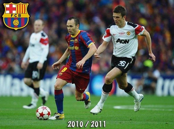Champions League (2011-2015)