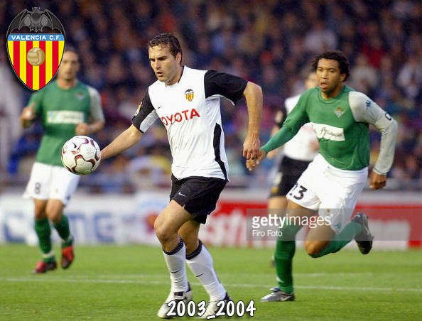 Liga (2000-2005)