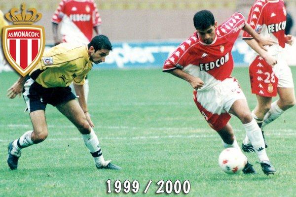 Ligue 1 (2000-2005)