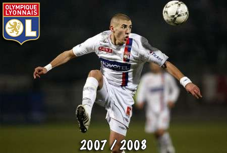 Ligue 1 (2006-2010)