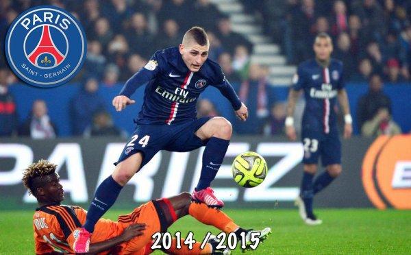 Ligue 1 (2011-2015)