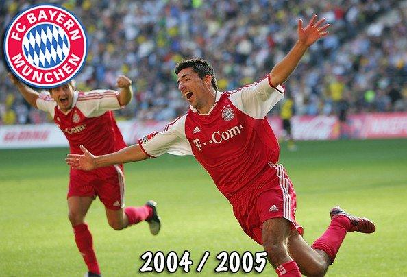 Bundesliga (2000-2005)