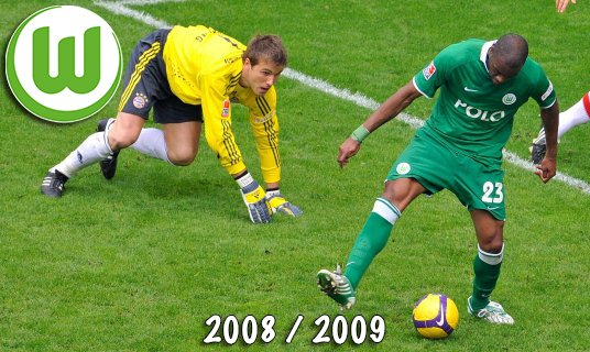 Bundesliga (2006-2010)