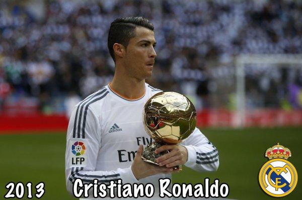 Ballon d'Or (2011-2015)