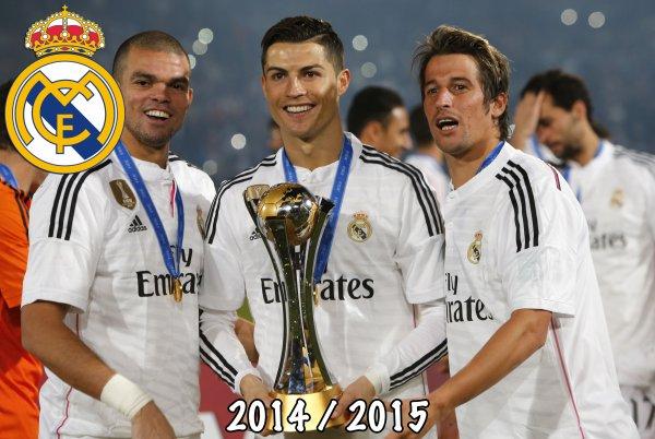 Club World Cup (2011-2015)