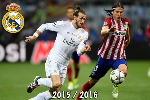Champions League (2016-2020)