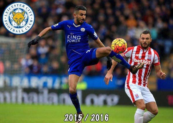 Premier League (2016-2020)