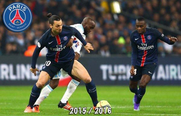 Ligue 1 (2016-2020)