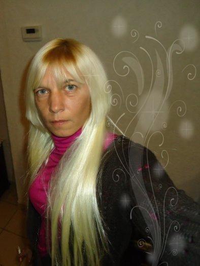 en mode long cheveux pour les fetes????