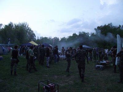 Opération ROCKFORT 4 le 22 et 23 avril 2011