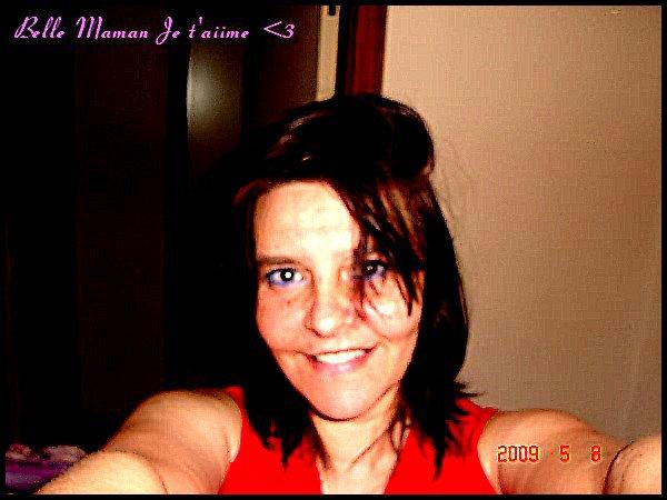 Belle maman (l) (07.12 .2010 <3)