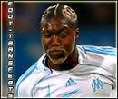 Photo de foot-transferts