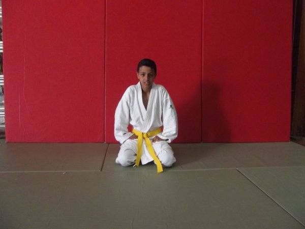 cobra club judo et self-défenxe