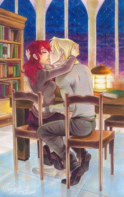 je trouve le baiser principal bien que les attirances matériels soit important pour la vie confort...