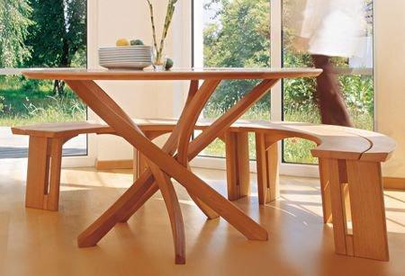 voila la table que je veux dans mon sejour