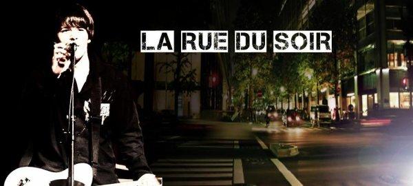 Jeremy Harzo / La rue du soir - JH feat Kool Starr (2012)