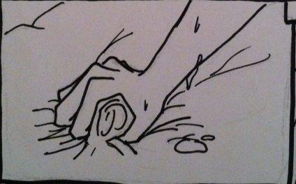 Bakatsu tekina ai: page 5