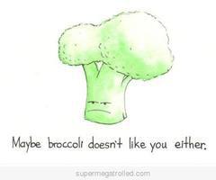 Love les épinards aussi !