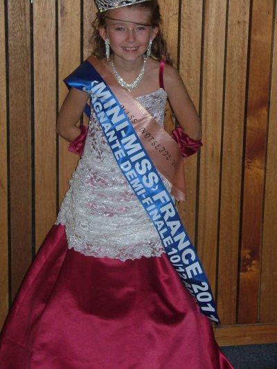 MISS INVITEE A MISS AUTOMNE