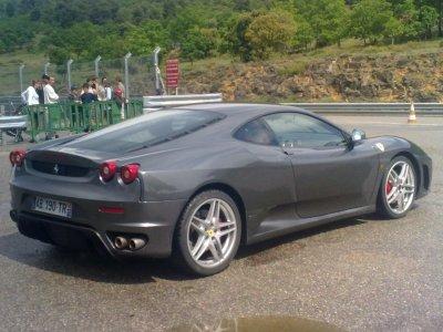 Ferrari Ferrari Porshe