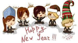 HAPPY NEW YEAR !!!!! :D
