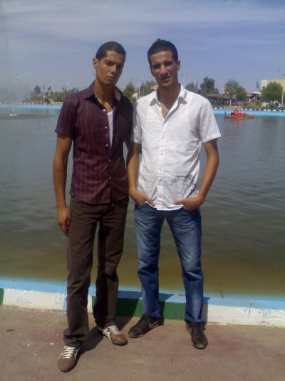 pach/ahmed