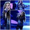 """Mardi 20 mars : Pour le plaisir d'écouter la musique de Demi voici son clip de """"Give your heart a break"""" une des chansons de son nouvel album."""
