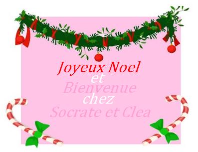 Cléa & Socrate