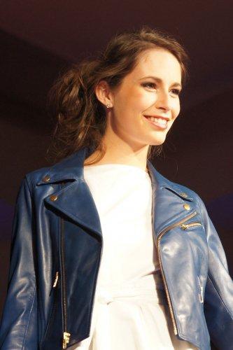 Mélinda Paré