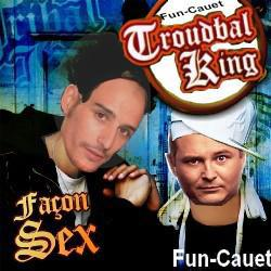 troudbal king