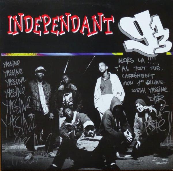 Indépendant 91-93-13
