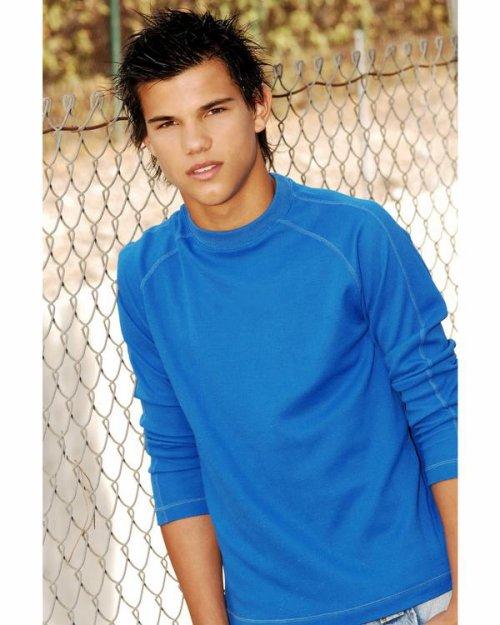 Taylor Lauter : le tournage d'Abduction commence cette semaine