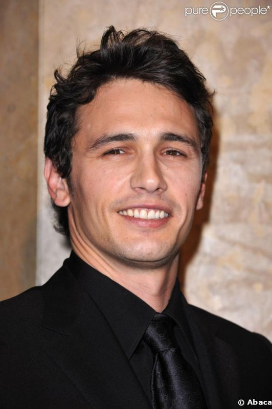 James Franco a comparé Twilight à Brokeback Mountain