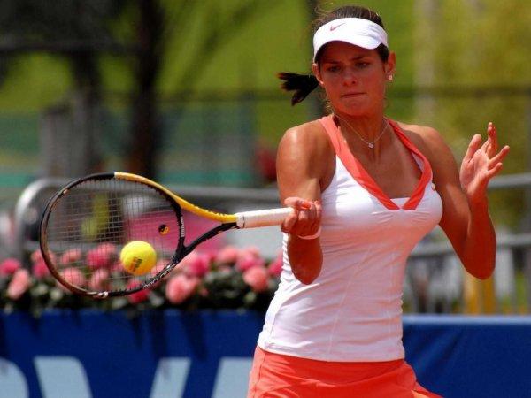 WTA : Bartoli pris a la gorge !