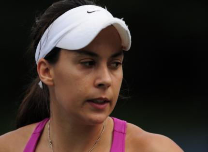 Bruxelles WTA : Bartoli s'inscline de nouveau !
