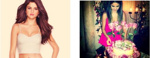 """"""" Je n'aime pas les rendez-vous. Je deviens bizarre et je ne sais jamais quoi faire. """" - Selena Gomez"""
