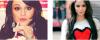 """"""" je peux paraître forte, mais au fond je suis une petite fille effrayée """" - Cher Lloyd"""