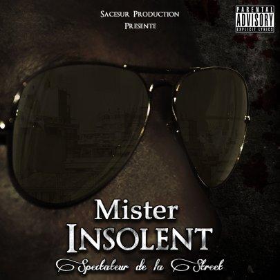 """Spectateur de la street / """"Tranquillement poser"""" Remix Mister Hill (2011)"""