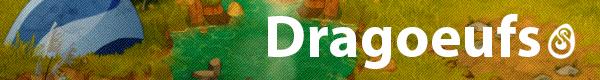 Donjon des Dragoeufs et montage des Dragounes noires
