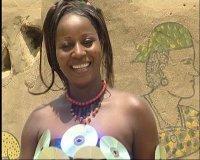Adele Rouamba Officiel Site