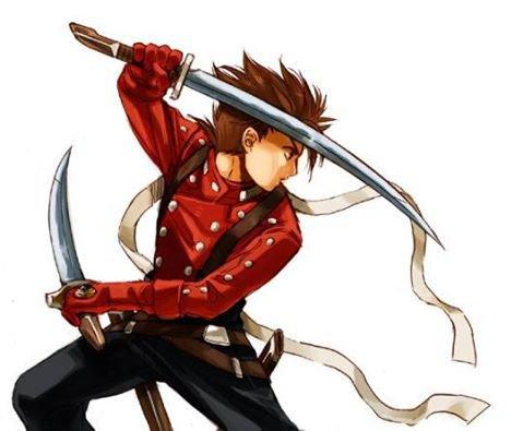 The Eternal Swordman